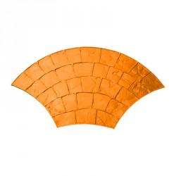 Imitat Pariser Kopfsteinpflaster Muster