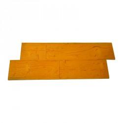 Matrix imitatie Oud hout - mes van 25 cm