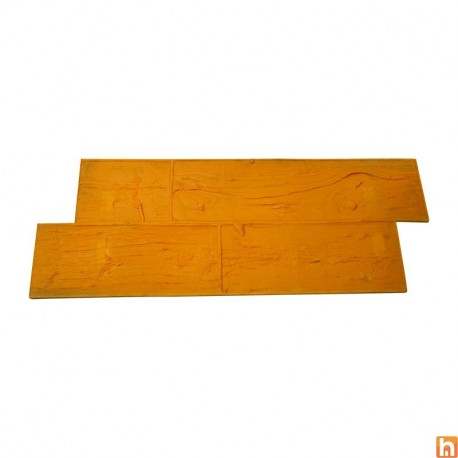Moule beton imprim imitation vieux bois harmony b ton - Beton imitation bois ...