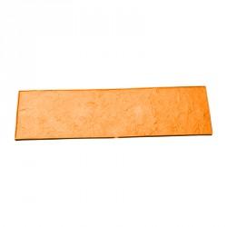 Matrice texture bordure pierre