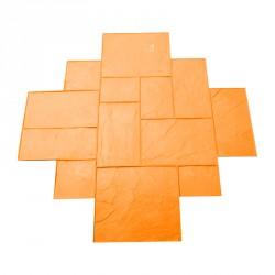 Form ashlar Slate Rotativ