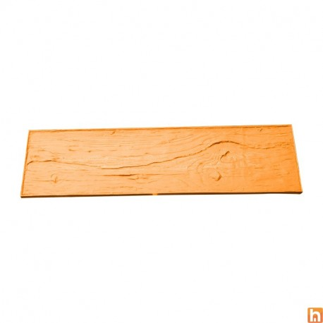 Matrix edge plank rustic wood