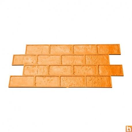 Imitation bricks