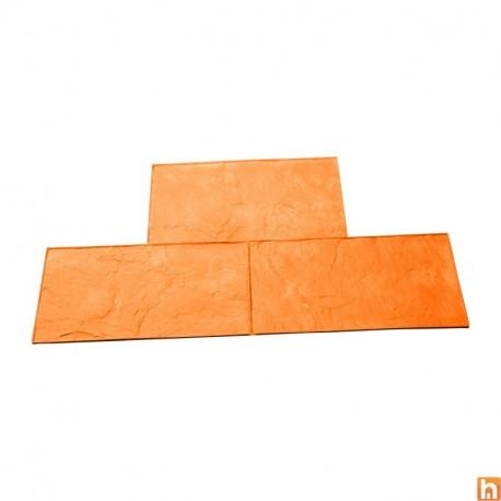 Imitation rough sandstone slab