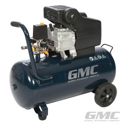 2hp Air Compressor 50Ltr