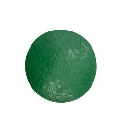 Empreinte circulaire Mandala