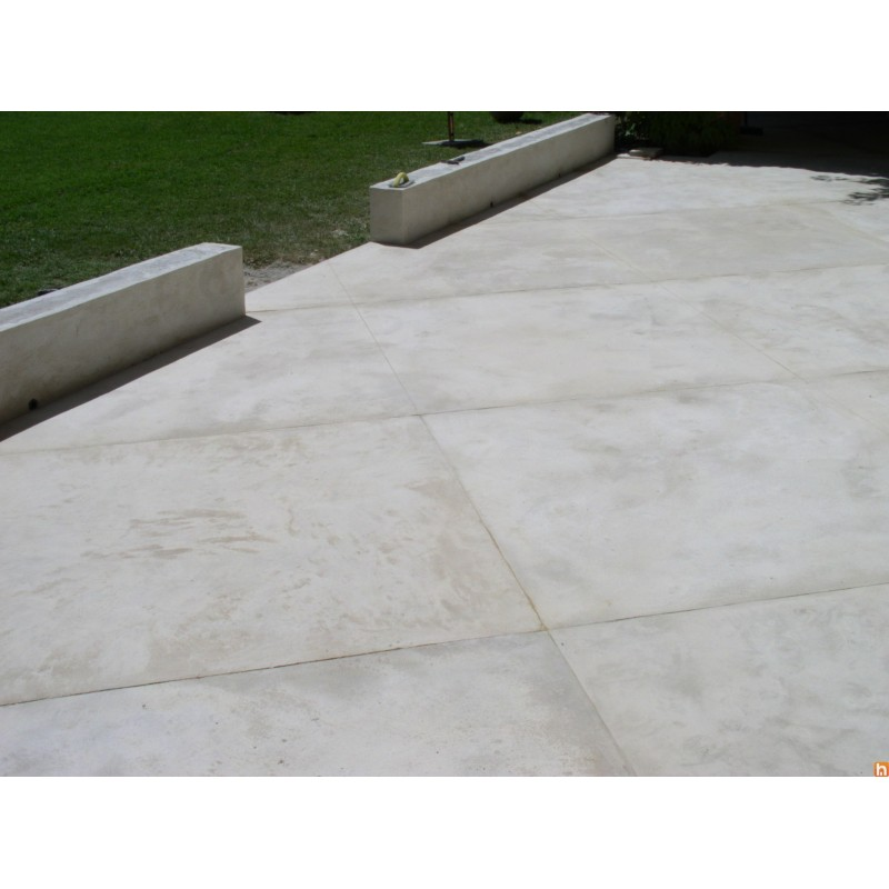 spray b ton pour surfaces l 39 ext rieur harmony beton. Black Bedroom Furniture Sets. Home Design Ideas