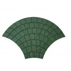 Form Pariser Pflasterstein