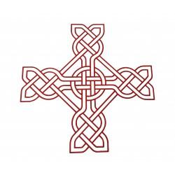 Croix Celtic