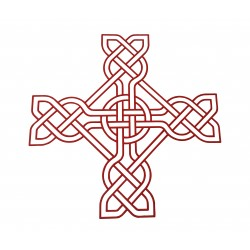 Cross Celtic