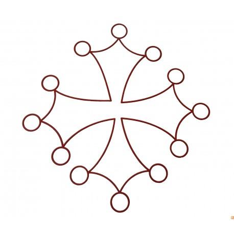 Occitan Cross