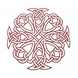 Cirkel van de drie-eenheid
