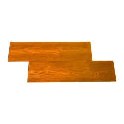 Rental Matrix Imitation Wood-Blade of 25 cm