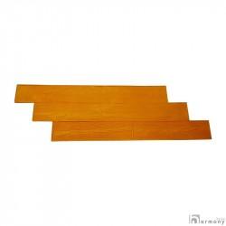 Vermietung-Matrix-Imitation von Holz-Klinge 15 cm