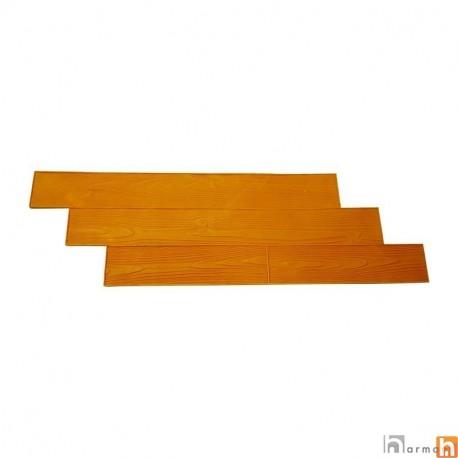Rental Matrix Imitation Wood-Blade of 15 cm