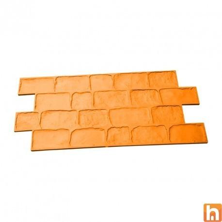 Rental Matrix Keypad Irregular joint end