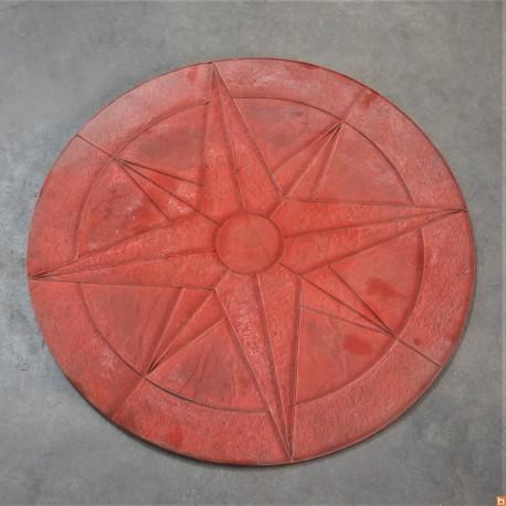 Matrice imitation Étoile cardinale