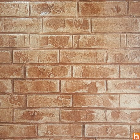 Matrix Brick wall