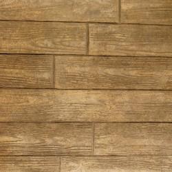 Zestaw do betonu wyciskanego - Podłoga - ostrza 15 cm