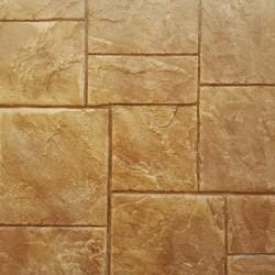 Kit beton-footprint aspekt Opus Romanum