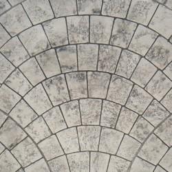 Zestaw do betonu wyciskanego - Appian Cobblestone