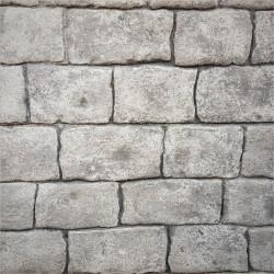 Zestaw do betonu wyciskanego - Nieregularnej brukowej
