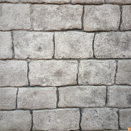Kit concrete footprint aspect Pavers JF