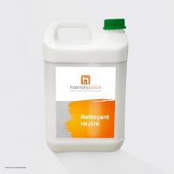 Harmony Neutral Cleaning Agent
