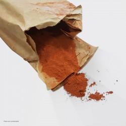 Oxicolororation colorant intégral