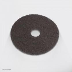Pad monobrosse noir 406