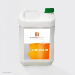 Nettoyant 3 D Neutre