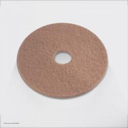 Pad monobrosse rouge 407