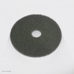 Pad monobrosse vert 407