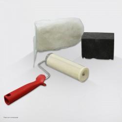 Kit outils Béton patiné
