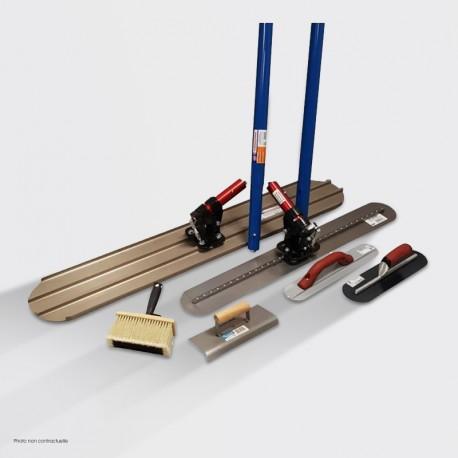 Tools Kit Stamped concrete