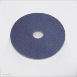 Pad monobrosse bleu 407