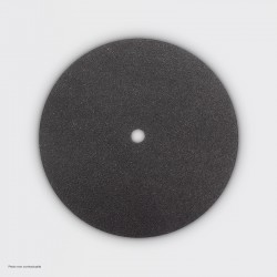 Double-sided disc