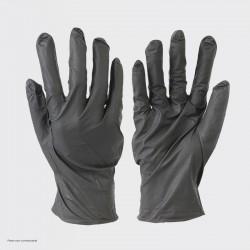 Nitril wegwerphandschoenen poedervrij