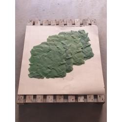 Petite Texture Roman stone