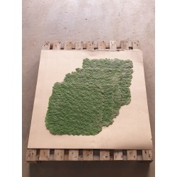 Lot de 4 textures old granit