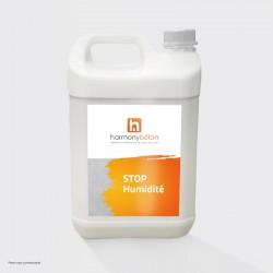 Stop humidité
