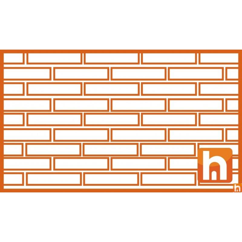 Bakstenen patroon   Harmony Beton