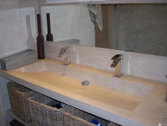 kit b ton cir salle de bain harmony b ton. Black Bedroom Furniture Sets. Home Design Ideas