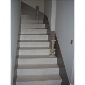 kit b ton cir escalier harmony b ton. Black Bedroom Furniture Sets. Home Design Ideas