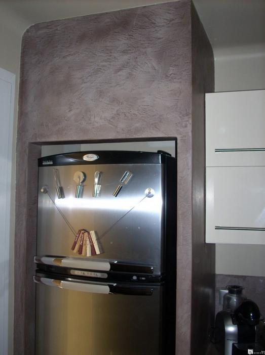 Kit beton cir sol mur cuisine salle de bain harmny b ton for Kit beton cire salle de bain