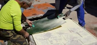 Les formations pour le béton extérieur