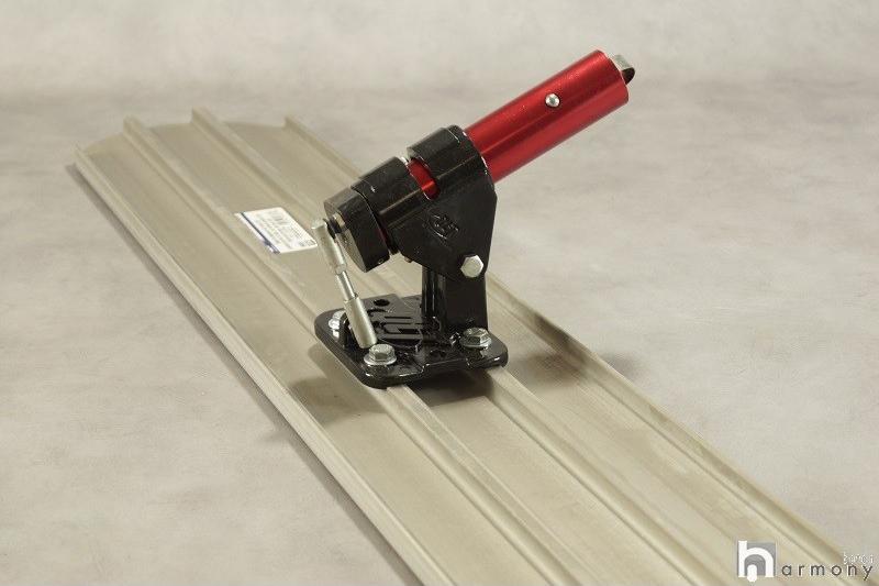 Les outils pour poser du b ton empreinte blog harmony b ton - Lissarde a beton ...