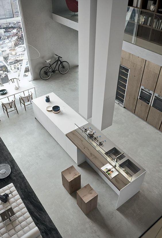 comment faire du beton cire amazing stunning stunning. Black Bedroom Furniture Sets. Home Design Ideas