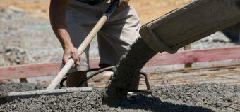 Quelle quantité de béton nécessaire pour un projet de terrasse ou autre ?