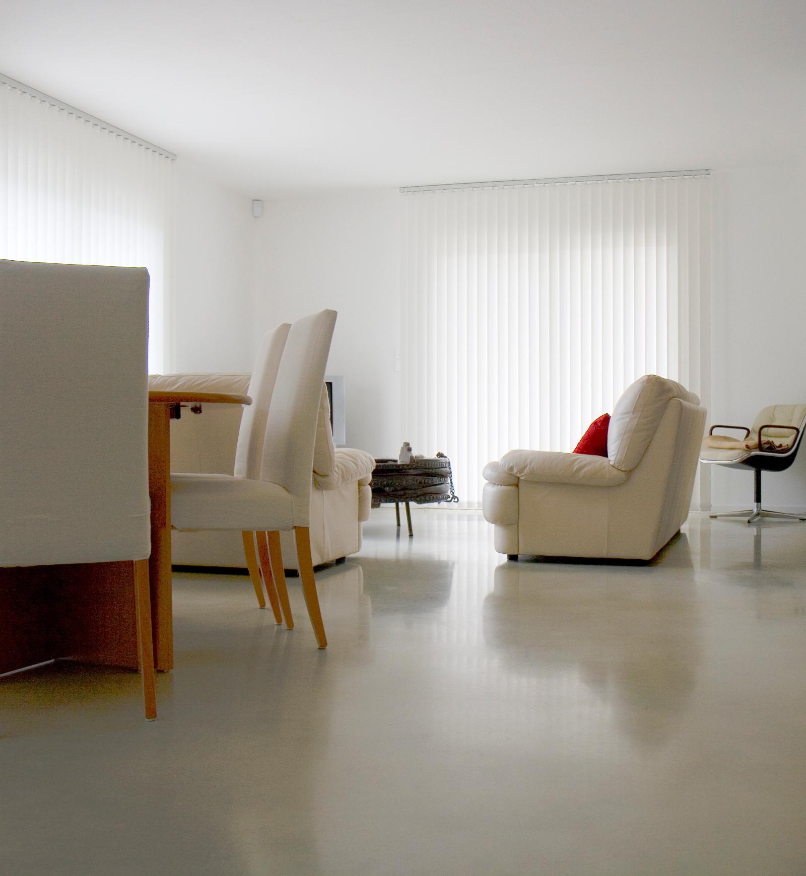 B ton d coratif ext rieur et int rieur harmony b ton for Beton decoratif interieur